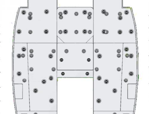 Bell Medium Floor Panels
